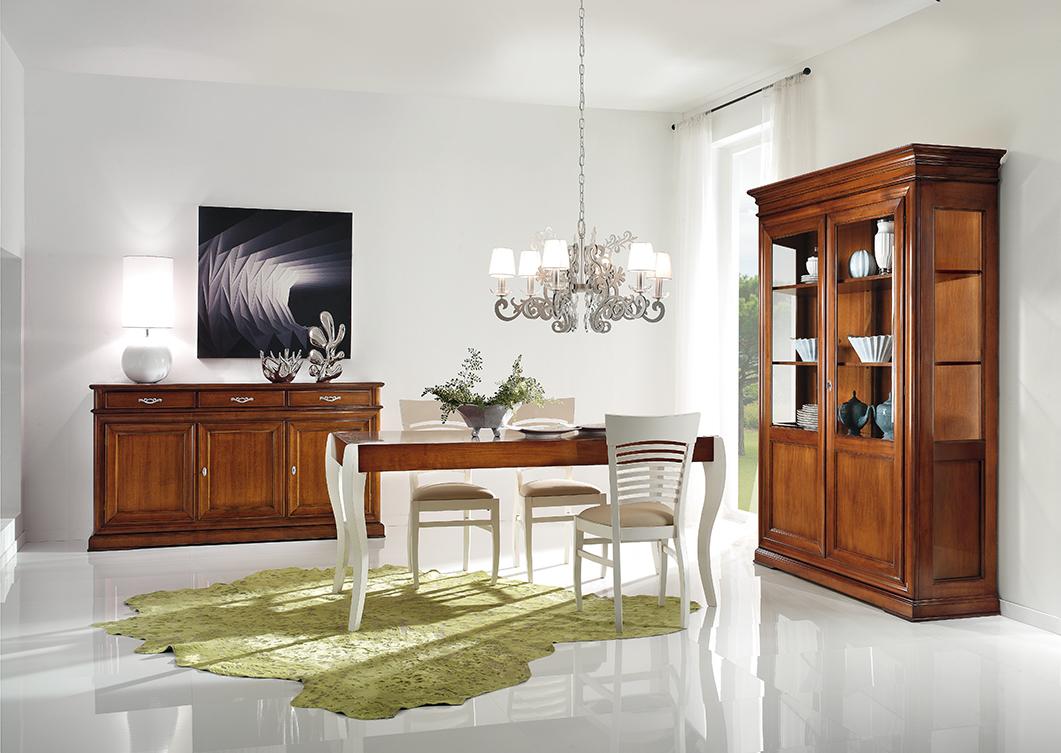 Letizia walnut | DBA Style Design | Negozio di Arredamento di Design ...