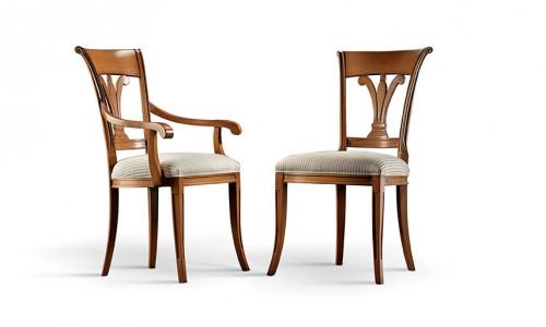 Sedie dba style design negozio di arredamento di for Comprare sedie